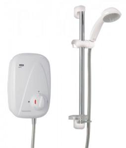 Mira Vigour Power Shower Thermostatic
