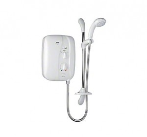 Mira Elite Electric Shower 9.8kW