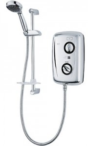 Triton T80Z- Thermostatic